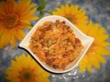 Салат с грибами и колбасой на праздник