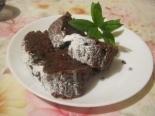 Шоколадный Брауни с какао без яиц и сливочного масла