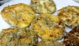 Сырники с семечками