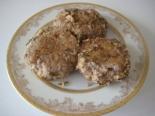 Тефтели из говядины с картошкой вместо риса в сметанном соусе