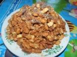 """Торт """"Муравейник"""" классический домашний рецепт"""