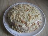 Торт «Сметанник» с заварным кремом: самый простой домашний недорогой рецепт