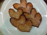 Творожное печенье для детей до 1 года
