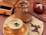 Как правильно варить кофе в турке с пенкой