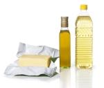 Как заменить сливочное масло растительным в выпечке (пропорции)