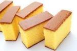 Калорийность бисквита