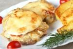 Калорийность мяса по-французски с картошкой