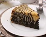 """Калорийность торта """"Зебра"""" на сметане"""