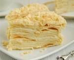 Крем для торта Наполеон