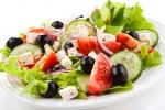 Новогодние рецепты Греческого салата