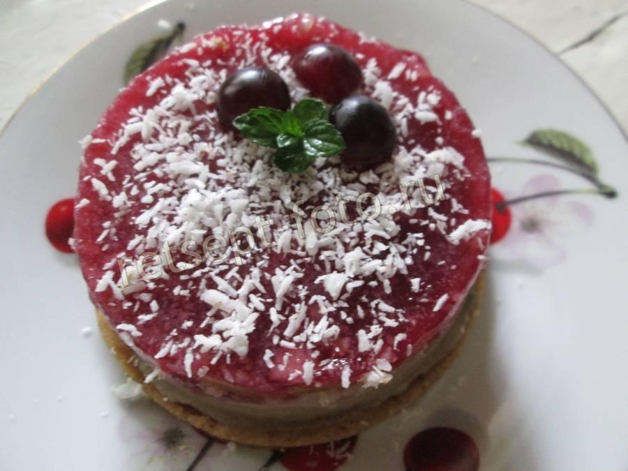 Печенье Орешки со сгущенкой кулинарный рецепт